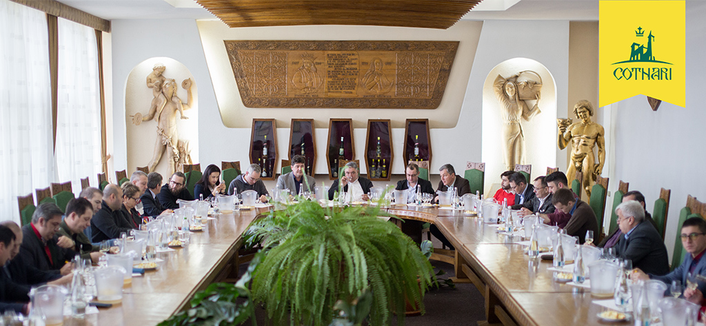 Campionul Podgoriei Cotnari – EDITIA 2016