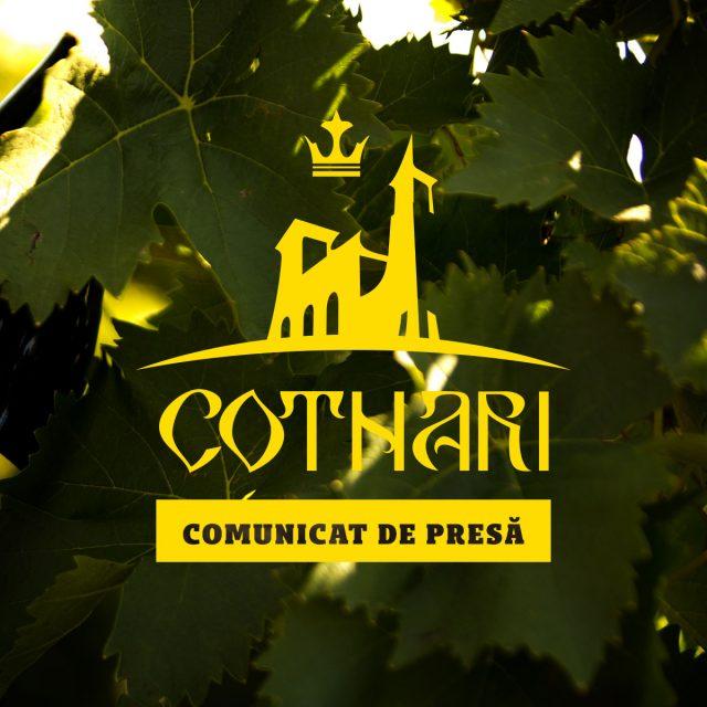 Cotnari – Cel mai apreciat brand romanesc de vin