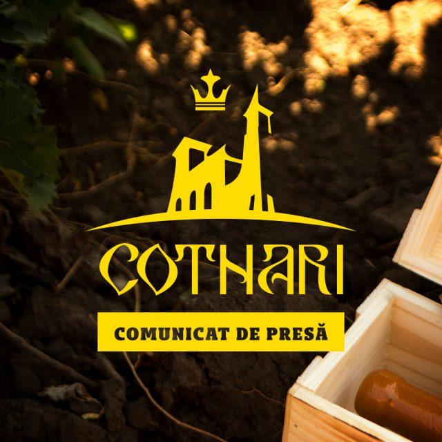 COTNARI – Campionul vinurilor la Mondialul de la Berlin